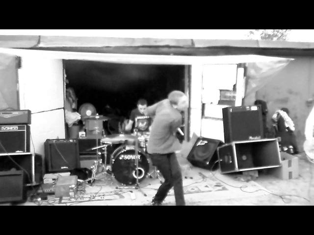 ПОРНОФИЛЬМЫ — Заебись [LIVE!] (15/09/2012, Дубна)