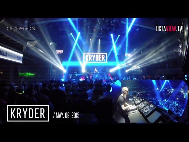OCTAVIEW 064 KRYDER