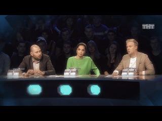 COMEDY БАТТЛ. ПОСЛЕДНИЙ СЕЗОН: выпуск 35
