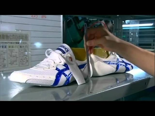 Спортивная обувь на заказ. Как это работает?