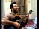 Persian Guitarist very beautiful