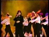 София Ротару - Ночь любви Песня - 1996