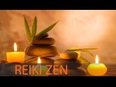 Zen Meditation Reiki Music 6 Hour Positive Motivating Energy Healing Music ☯137