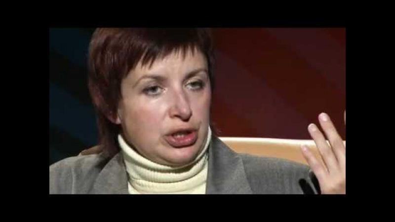 Анна Очкина - Почему в России умирают мужчины