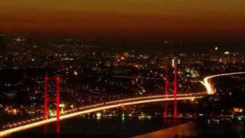 Bekle Bizi İstanbul - Edip Akbayram