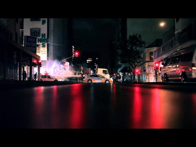 Shake it up - The Parlotones