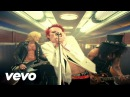Velvet Revolver - Dirty Little Thing (VIDEO)