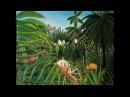 Александр Пушной - Песня Красной Шапочки (Henri Rousseau's pictures)