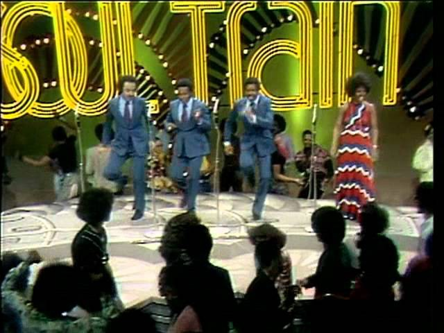 Gladys Knight the Pips - On and On