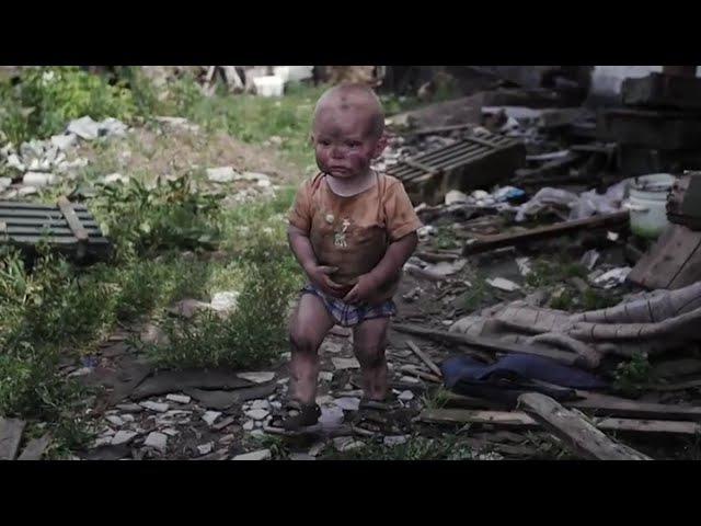 Донецкие Ангелы У незнакомого посёлка на безымянной высоте 17 08 2015