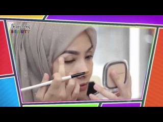 Makeup Tutorial Natural Indonesia for Hijab - Easy and Simple 2015