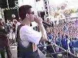 Beastie Boys &amp Q-TIp LIVE - Get It Together (Tibetan Freedom Concert 1996)