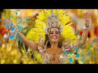 Девушки танцуют Бразильские танцы ♬♪♬♪
