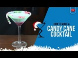 Candy Cane Cocktail - How to make a Candy Cane Cocktail Drink Recipe (Popular)