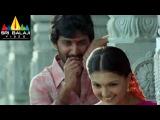 Bheemili Kabaddi Jattu Songs Naalo Parugulu Video Song Nani, Saranya Sri Balaji Video