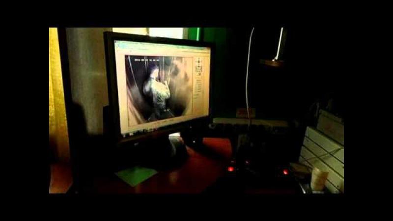 Видеонаблюдение в лифтовых кабинах Республика Коми г Печора