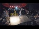KHCA vs THEM Brats | MM DAY 2015 x | Finals | STRIFE