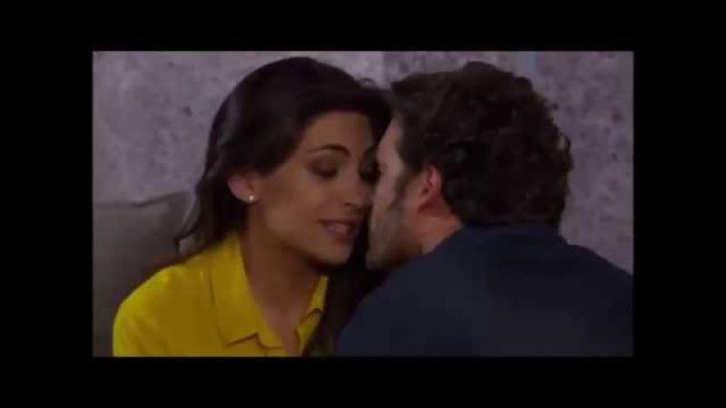 Este loco que te mira - Verónica y Martín (Lo Imperdonable)
