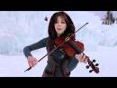 Dubstep Violin- Lindsey Stirling- Crystallize.avi