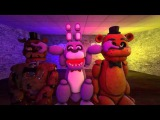 [SFM FNAF] Can you watch the hole video?