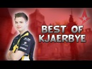 CS:GO - BEST OF Kjaerbye! (Insane Kills, VAC Plays, Funny Moments, Stream Highlights More)