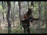 OPFOR Camouflage Effectiveness &amp Target Acquisition PART I