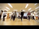 Macklemore X Ryan Lewis - Can't Hold Us | Dance | BeStreet