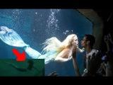 Русалки. Про русалок видео фильм - Мифические существа (водяницы, лоскотухи, мавки, лобасты)