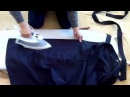 Iron Hakama Japanese Traditional Clothes طريقة كوي الهاكما