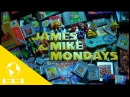 Smash Bros Melee Gamecube Video Game James Mike Mondays Переводы от Кева Rus sub