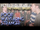 Poor Wayfaring Stranger Peter Hollens feat Swingle Singers