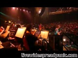 Widespread Panic - Second Skin - Fox Theater (Atlanta)