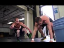 CrossFit - WOD 120610 Demo with Northwest CrossFit