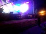 Игорь Николаев в Южно-Сахалинске, 02.09.15 - с новой песней у моря