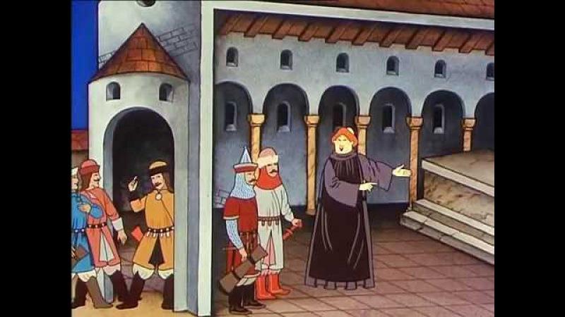 Mondák a magyar történelemből (összes fejezet) (1988)