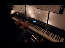 Depeche Mode - Johnny Cash - Personal Jesus - piano cover HD