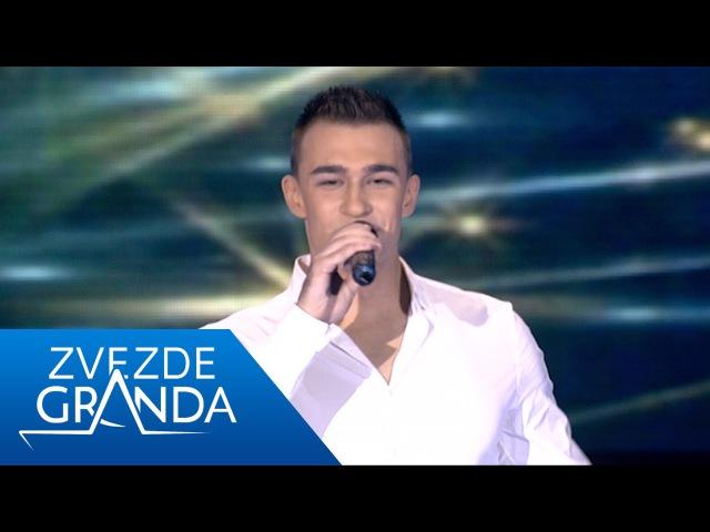 Haris Berkovic - Hej ljubavi moja - ZG Nove pesme - (TV Prva 18.10.2015.)