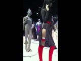 Выставка Жан Поль Готье