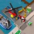 Лего Сити Пожарный Вертолёт / Lego City Fire Helicopter