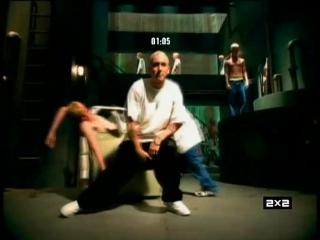 Eminem - The Real Slim Shady (2x2, 02.01.2016)