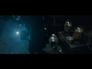 Гарри Поттер и Дары Смерти Часть II/Harry Potter and the Deathly Hallows: Part 2 (2011) Фрагмент №3
