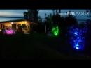"""После заката гостевой дом """"Райское Гнездышко"""" Нижнекаменка 2015  (лето, отдых, море, солнце)"""