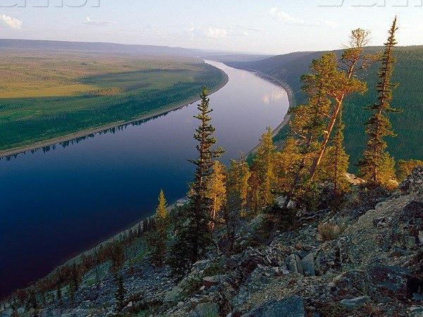В Якутии нашли вещи пропавшего рыбака-амурчанина