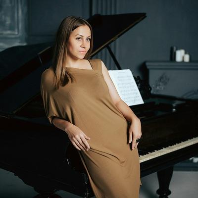 Наталья Шадрова