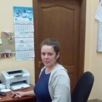 Екатерина Кресик