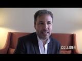 Режиссер Дени Вильнев на Toronto International Film Festival в Канаде дал интервью сайту Collider
