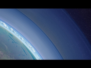 Земля: Мощь планеты / Earth The Power of the Planet.s01e02.Atmosphere