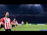 Лига Чемпионов 2015-16 | 6-й тур | 5 лучших голов [HD 720p]