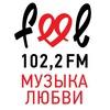 Радио Фил, Feel 102.2