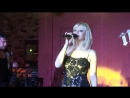 Концерт Натали в Нижнем Новгороде - ресторан
